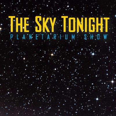 sky guide tonight