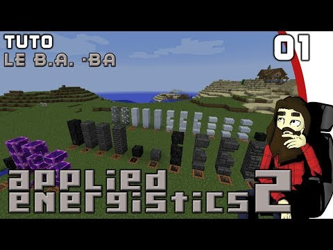 minecraft applied energistics 2 guide