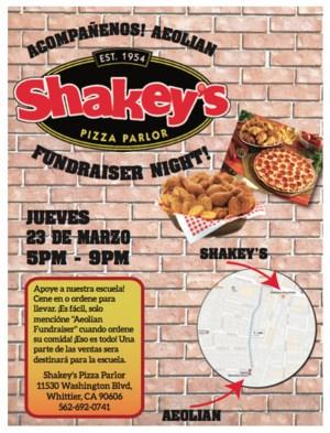 shakeys menu pdf