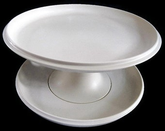 tupperware scales instructions