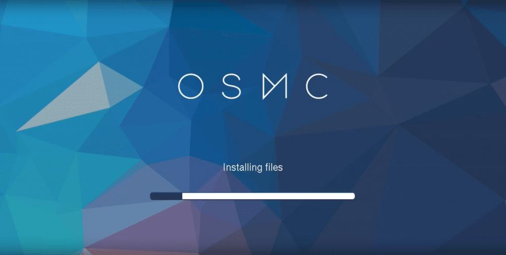 osmc guide