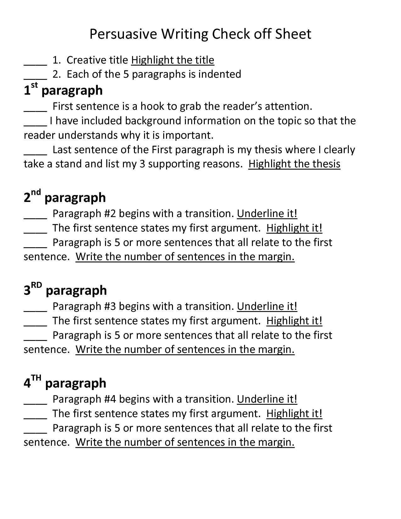 sample essay on language