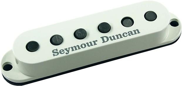 seymour duncan ssl 5 bridge sample