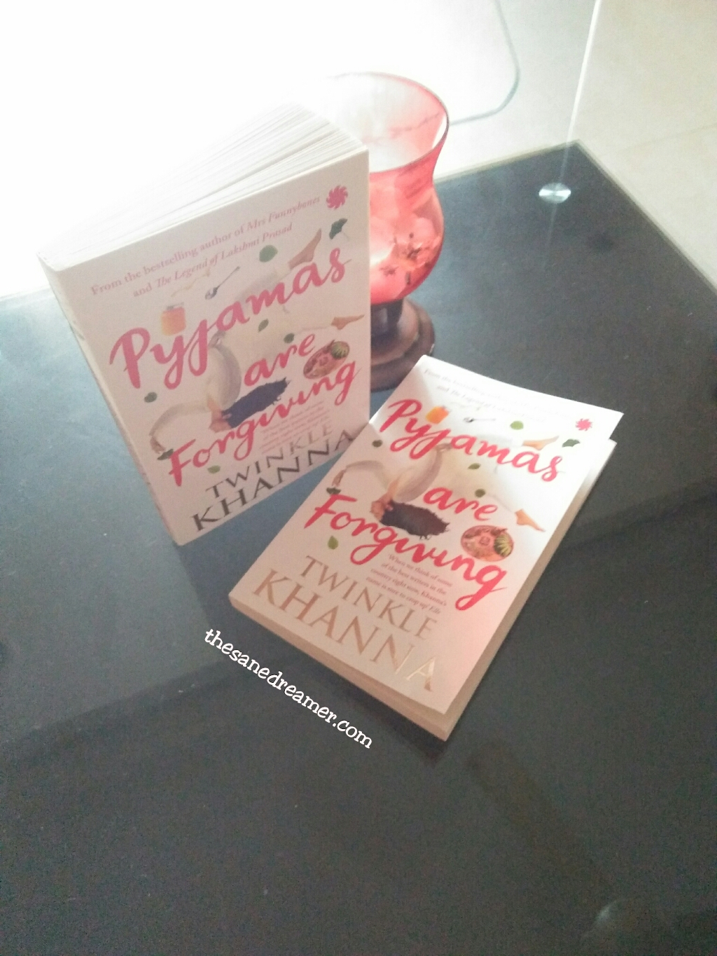 pyjamas are forgiving book pdf