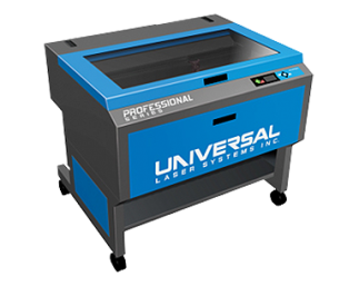 universal laser systems manual