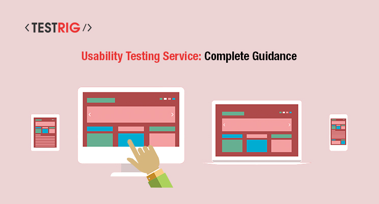 usability testing in software testing pdf