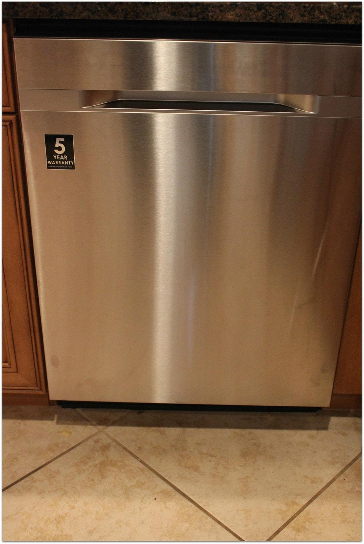 samsung waterwall dishwasher manual