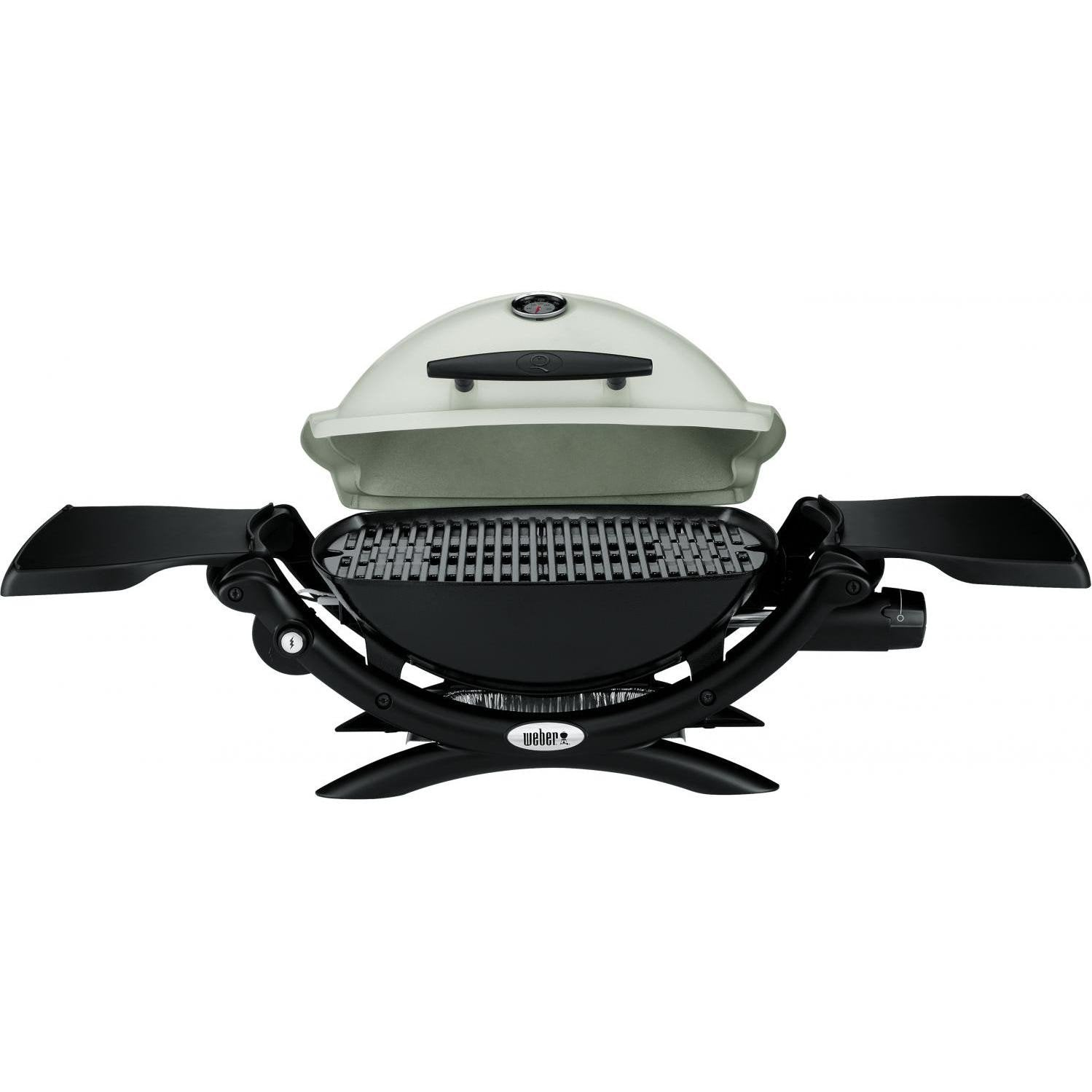 weber q cooking guide