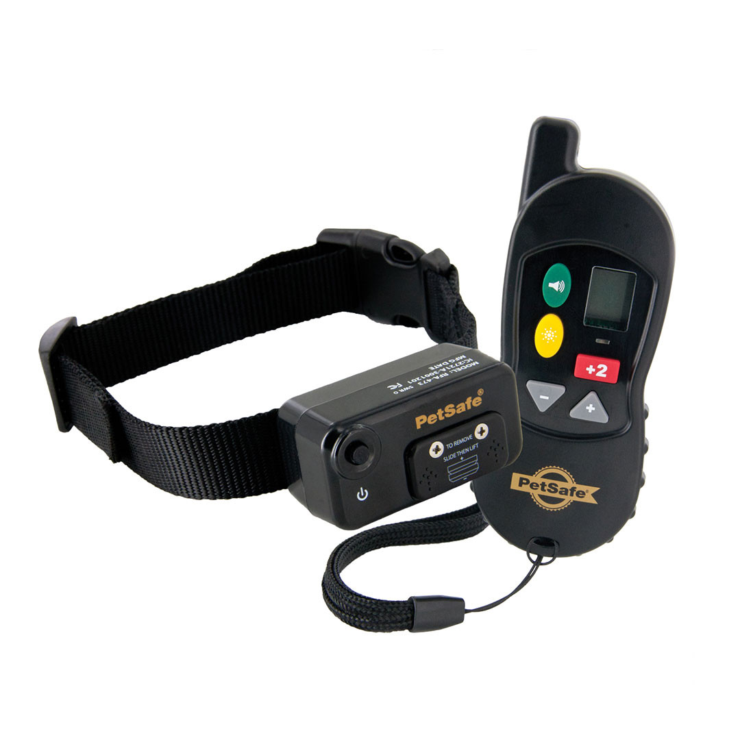 pet liner shock collar manual