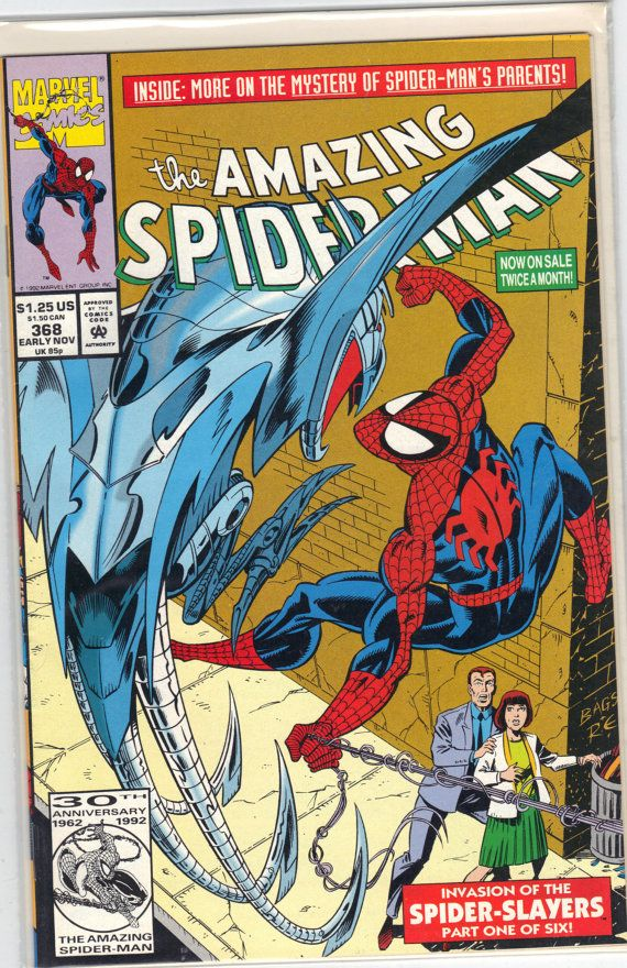 the amazing spider man parents guide