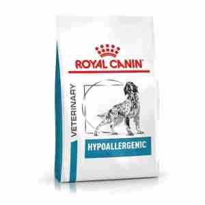 royal canin hypoallergenic dog food feeding guide