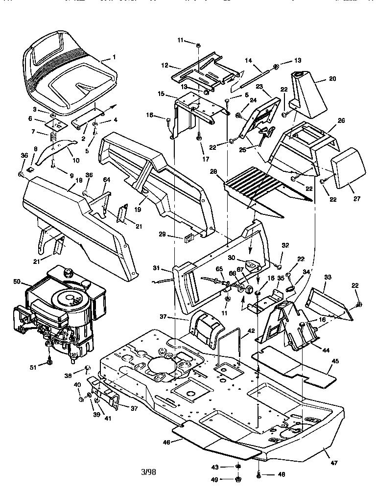 nobili mulcher parts manual