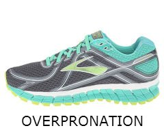 running shoe fit guide