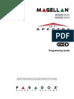 paradox mg5050 installation manual