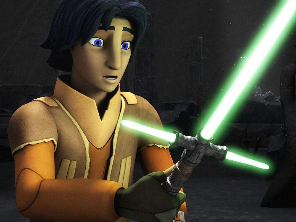star wars rebels episode guide