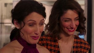watch girlfriends guide to divorce season 5 episode 1