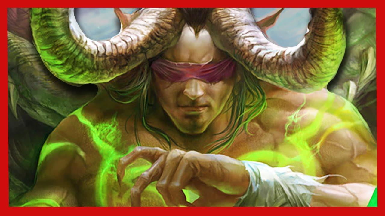 wow demon hunter guide