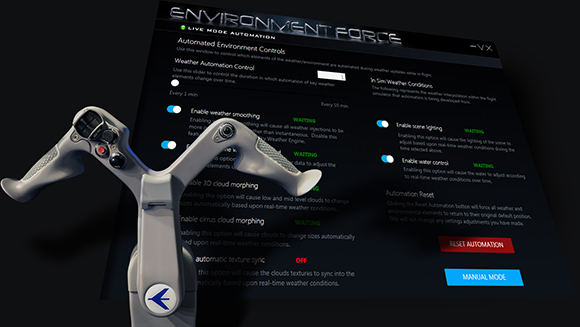 rex skyforce manual