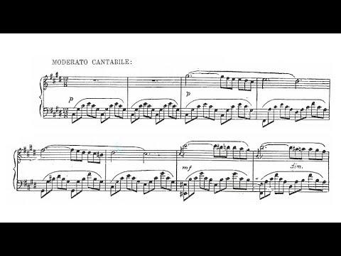 nocturne in c minor pdf