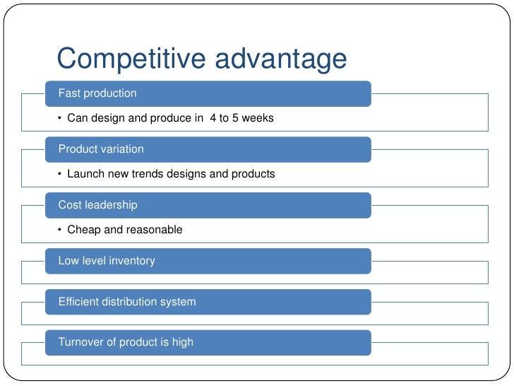 zara pricing strategy pdf