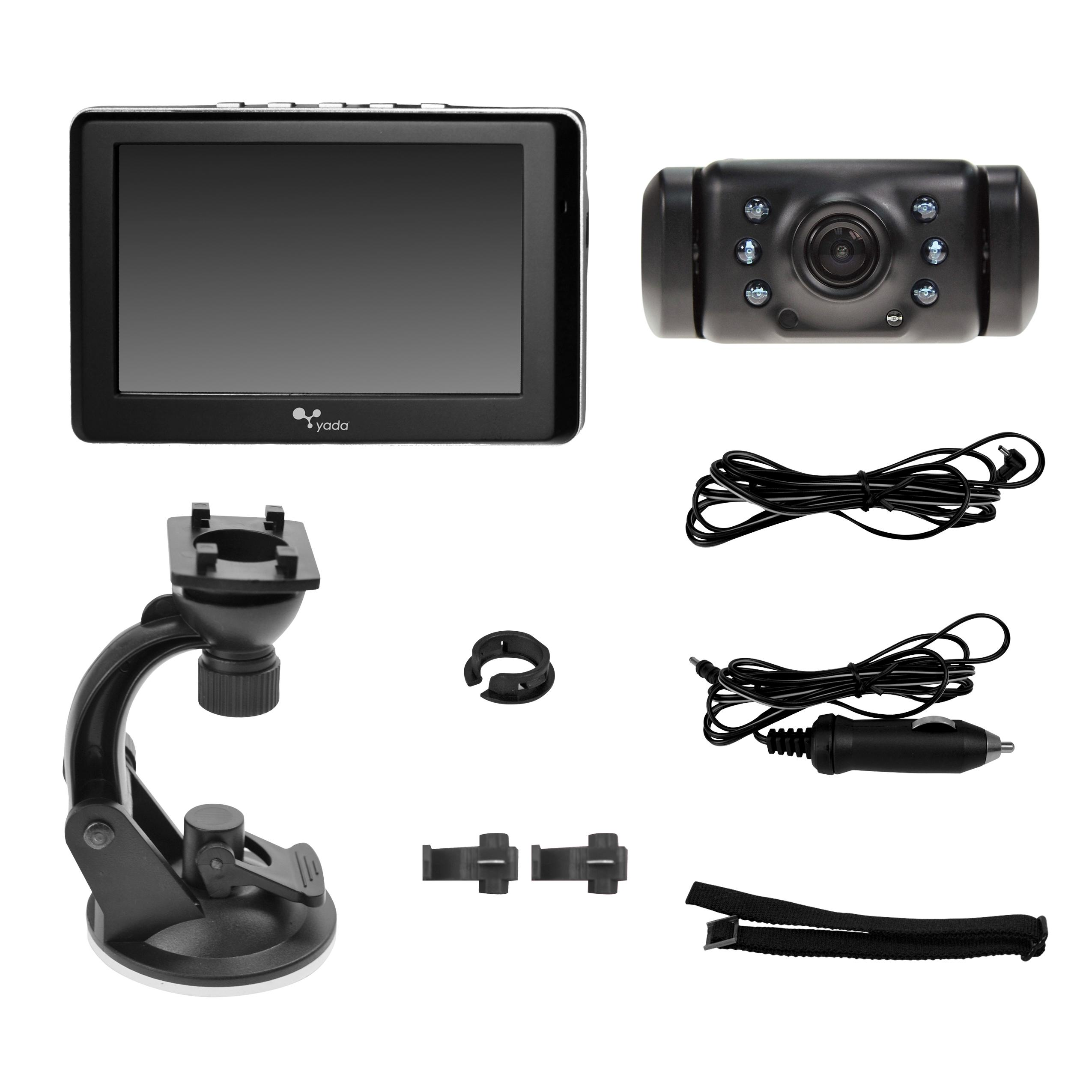 reversing camera monitor user guide