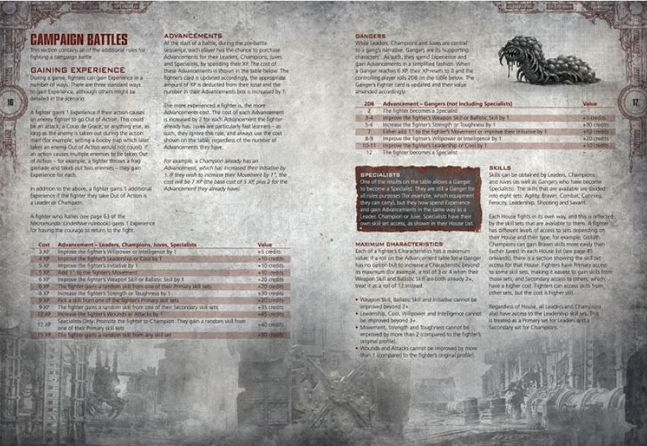 necromunda gang war 2 pdf