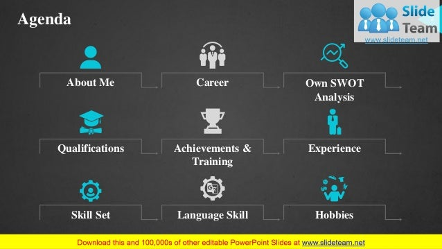 self introduction in interview for experienced candidates sample