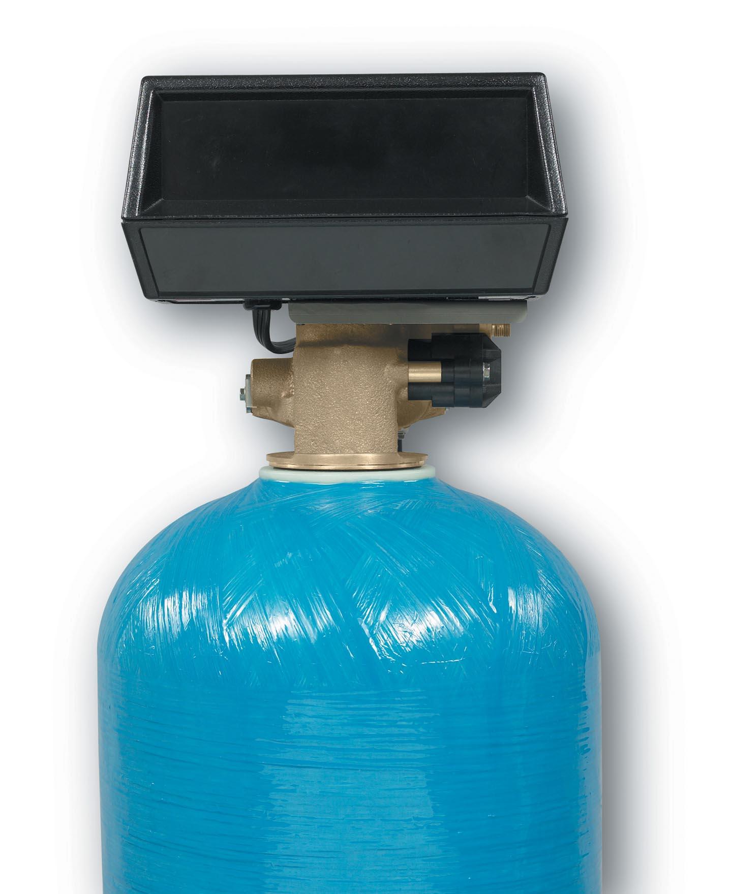 pentair water softener manual