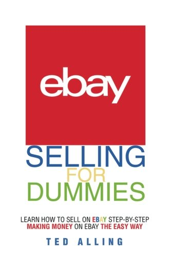 selling on ebay for dummies pdf