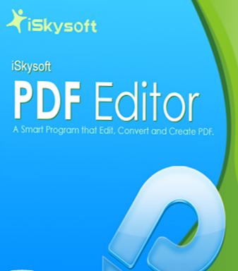 pdf editor iskysoft crack