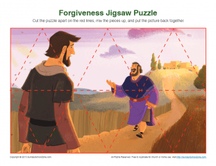 the prodigal god pdf