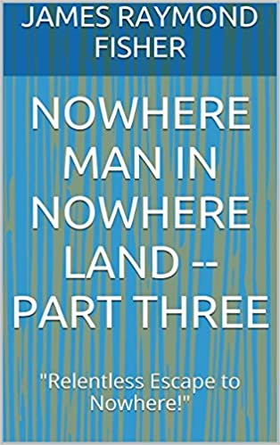 the nowhere man pdf