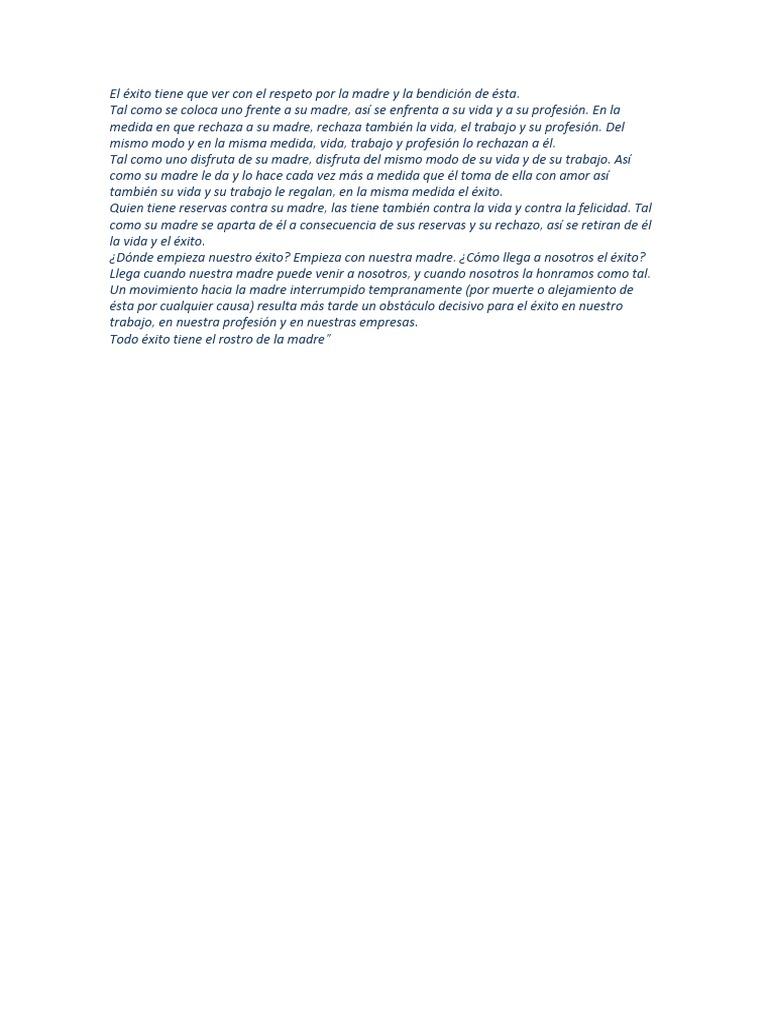 reconocer lo que es bert hellinger pdf