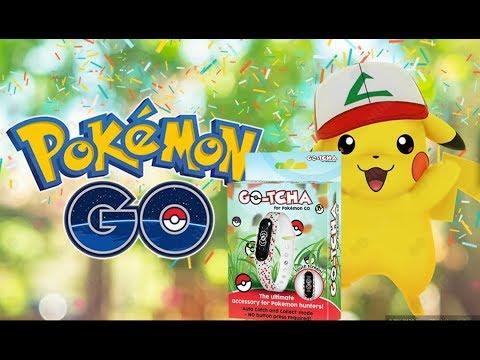 pokemon go wristband instructions