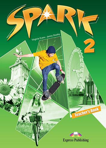 the spark book pdf