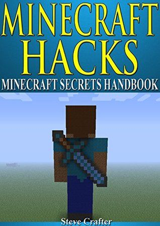 minecraft handbook pdf download