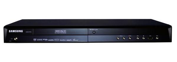 samsung dvd recorder manual
