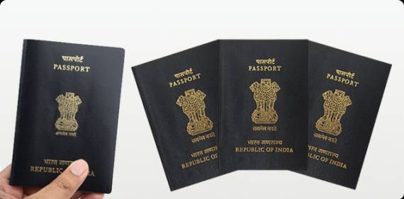 passport online application mumbai