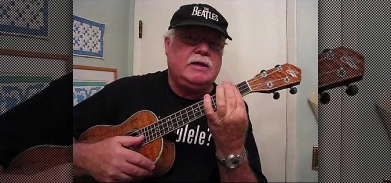 movable ukulele chords pdf