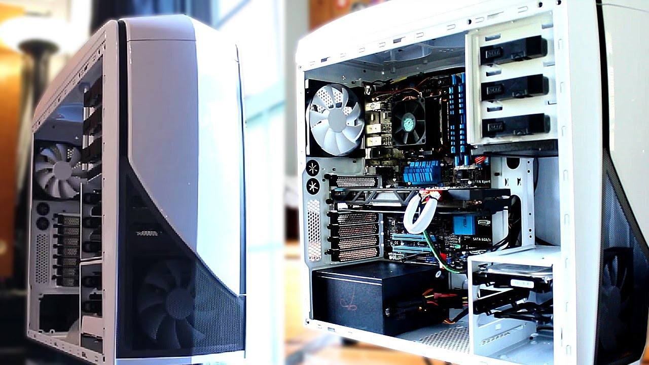nzxt pc build guide