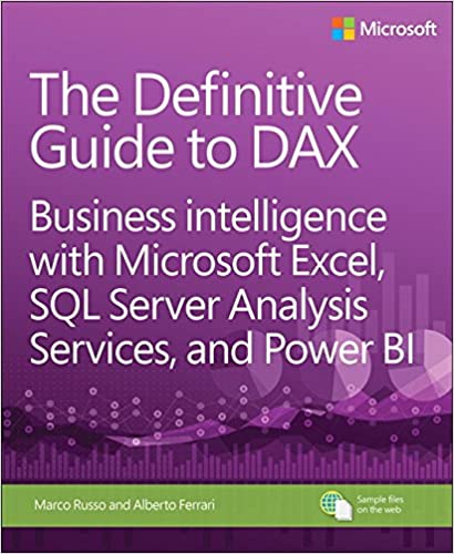 quick dax reference guide
