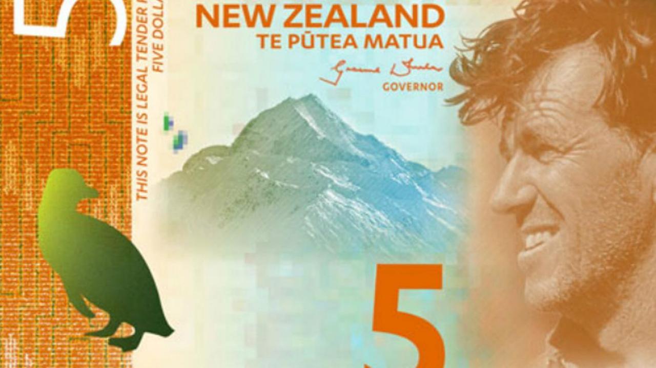 new zealand money guide