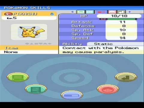 pokemon diamond walkthrough guide