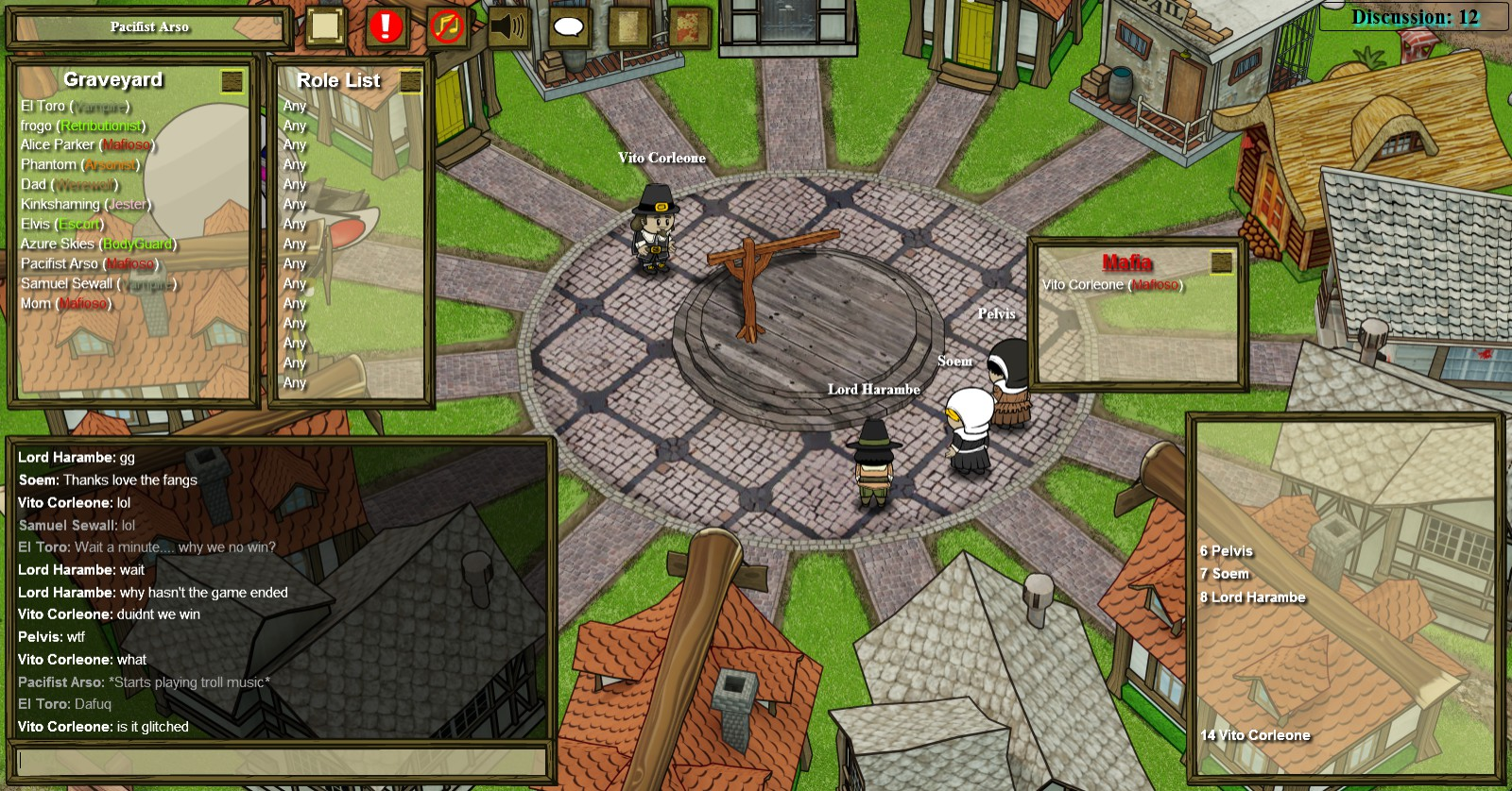 town of salem guide