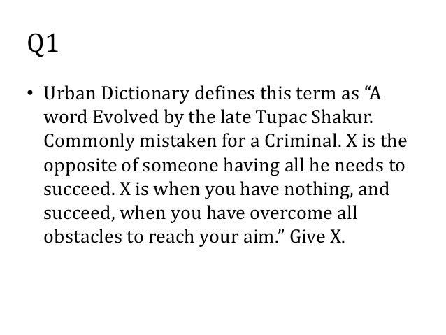 stephen urban dictionary