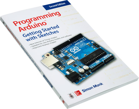 programming arduino getting started with sketches 2nd edition pdf