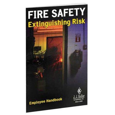 workplace safety handbook