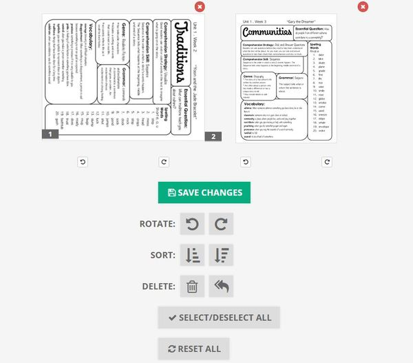 rotate pdf free