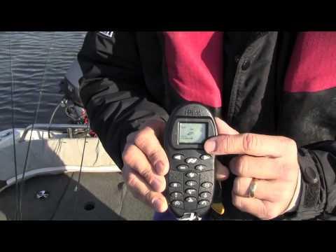 minn kota i pilot remote manual
