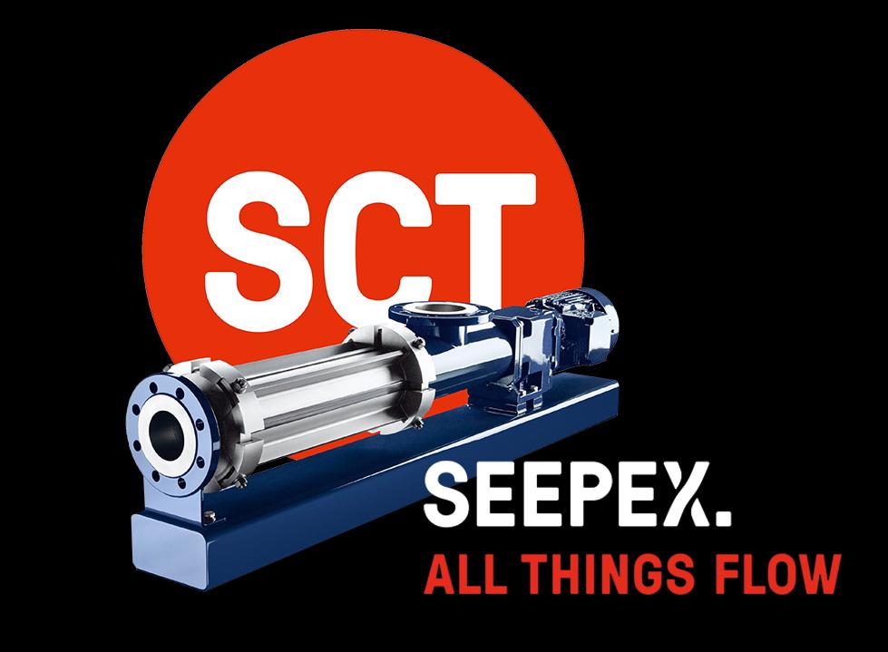 seepex pump manual